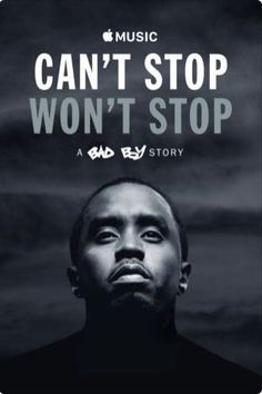 Diddy finally drops His Cant Stop Wont Stop: A Bad Boy Story Movie