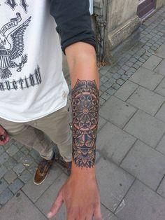 Swedish Ink