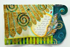 visual blessings - hope weekend journal center