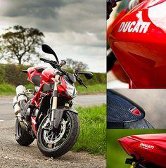 Ducati Streetfighter 848 | Flickr - Photo Sharing!