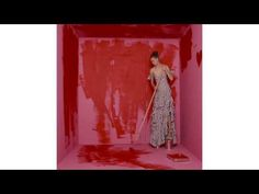 The Making of: 'Color Theory' | Bergdorf Goodman Magazine | Ep. 25 - YouTube