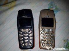 Nokia phone I Vintage Phones, Detail