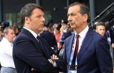 La partita sul candidato sindaco del centrosinistra a Milano entra nel vivo e questa volta è Matteo Renzi a muovere una importante pedina sullo...