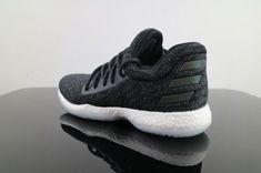 90bec011fa52 Adidas Harden Vol.1.5 Black Basketball Men Shoes for Sale2 Basketball