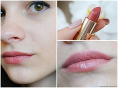"""http://irecommend.ru  Yves Rocher Grand Rouge in """"Rose Hale"""""""