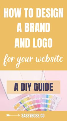 Work From Home Business, Craft Business, Logo Design Tutorial, Design Tutorials, Blog Website Design, Writing Topics, Online Logo, Instagram Design, Motivational Quotes For Working Out
