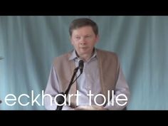 """Eckhart Explains The Title """"A New Earth"""" - YouTube"""
