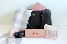 What's In My Bag \ amy antoinette