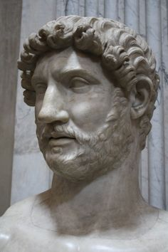 Check out our visual chronology guide of the Roman emperors. (Photo and article by Mark Cartwright) -- AHE