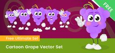 Free Vector Clipart, Vector Art, A Cartoon, Character Design, Clip Art, Pictures