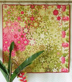 Gorgeous Romantic Wallhanging by venusdehilo on Etsy, $310.00