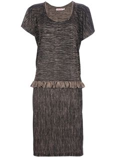 SEE BY CHLOÉ - short-sleeved dress 6