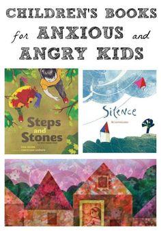Children's Books about Feelings