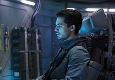 """Steven Strait in """"The Expanse."""""""