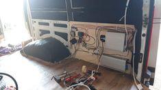 Volle Power voraus!Eine Woche Power-Ausbau von unserem Abenteuermobil. Was wir alles geschafft haben, kannst du in diesem Beitrag lesen. Small Windows, Water Tank, Adventure