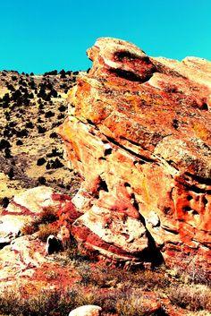 Red Rock Colorado