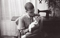 A Cancer Patient's Best Friend - NYTimes.com