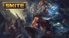 Xbox One's first free-to-play 3D MOBA action real-time strategy game SMITE is now available to download from the Xbox Games Store. Go ahead. Play god.