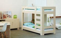 Bunk bed / contemporary / child's unisex DREAMBOX blueroom
