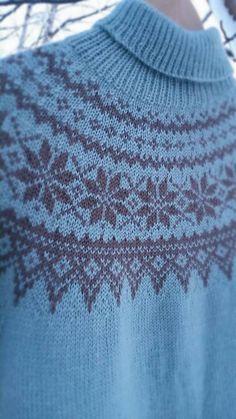 Dagens gratisoppskrift: Laila-genseren