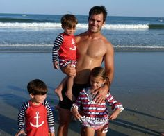 Lifeguard profile: Chris Graves of the Margate City Beach Patrol