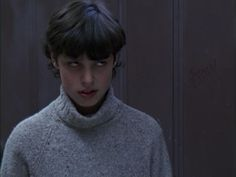 You had at least one ugly turtleneck: | 30 Examples Of How We Were All Sam Weir In High School