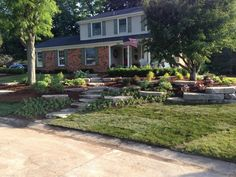 Our design professionals will tailor a distinctive outdoor environment that you will enjoy for years to come. Whether we are creating a new or updating an existing landscape, we'll structure a plan to beautify your property and meet your budget. Our experience shows...you'll be glad you chose D.A. Alexander & Company, Inc.
