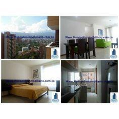 ALQUILER APARTAMENTO AMOBLADO MEDELLIN EL POBLADO COD.198 http://medellin.clicads.com.co/alquiler_apartamento_amoblado_medellin_el_poblado_cod_198-1970104.html
