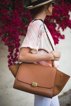 Celine bag from Could I have That