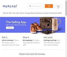Best Selling Apps - Mercari Selling Apps, Selling Online, Sell Your Stuff, Things To Sell, Amazon Seller, Selling Furniture, Extra Money, How To Take Photos, Just Go