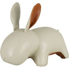 Zuny LaLa the Rabbit Bookend - EDO Copnhagen