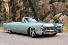 1967 Cadillac Deville | #lkqonline
