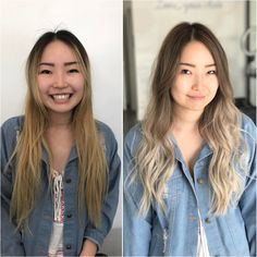 "194 Likes, 27 Comments - ✂️Artist| Blondes |Balayage (@evanstowers) on Instagram: ""This was from yesterday so let's call it transformation Tuesday- even though I'm posting on…"""