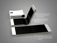 Next years phone Samsung Foldable