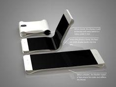 Next years phone Samsung Foldable