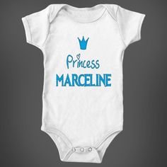 Frozen Princess Marceline Baby Girl Name