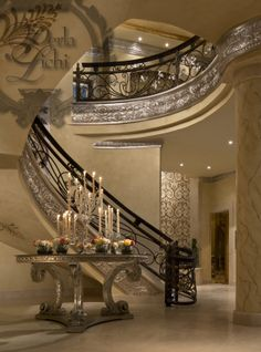 Staircase 2