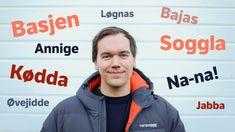 Er «løye», «basjen» eller «tåligt» det beste ordet i Rogaland? No skal me finne ut kva rogalendingen likar best å seie! 700 forslag har no blitt 50.