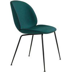 Gubi Beetle stoel