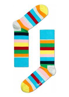 Happy Socks - De officiële Happy Socks Website. Hier kun je je favoriete sokken online kopen!