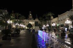 Primera vista! #Cádiz #España