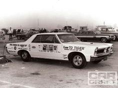 1965 Pontiac GTO - Car Craft Magazine