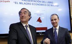 «El milagro económico de Madrid», una obra que repasa el éxito del liberalismo