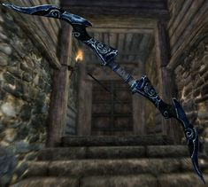 Id love to have a bow and arrow tattoo. Maybe with the Nightingale bow from Skyrim :) Red Vs Blue, Blue Bow, World Of Fantasy, Fantasy Art, Skyrim Nightingale, Skyrim Cosplay, Skyrim Mods, Elder Scrolls Skyrim, Medieval Fantasy