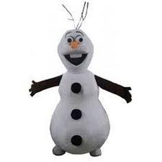 "Mascotte ""Olaf"""