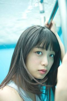 omiansary: Fukagawa Mai's 1st Photobook Title:... | 日々是遊楽也