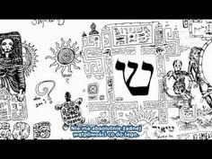 Avadhuta Gita (Animowana) ~ czyta Mooji