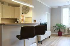 Appartement neuf Prague Centre Vinohrady