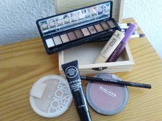 El estante de Rhiri: Maquillaje Nude para SAN VALENTÍN