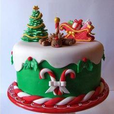 Come fare una torna di Natale perfetta ecco la ricetta